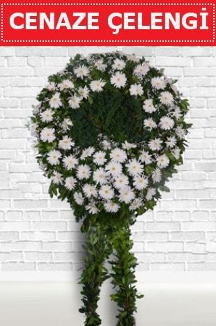 Cenaze Çelengi cenaze çiçeği  Iğdır 12 eylül çiçekçi mağazası