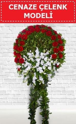 Cenaze Çelengi cenaze çiçeği  Iğdır Karaağaç internetten çiçek satışı