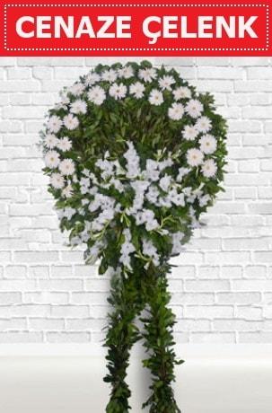 Cenaze Çelenk cenaze çiçeği  Iğdır 7 kasım çiçekçiler