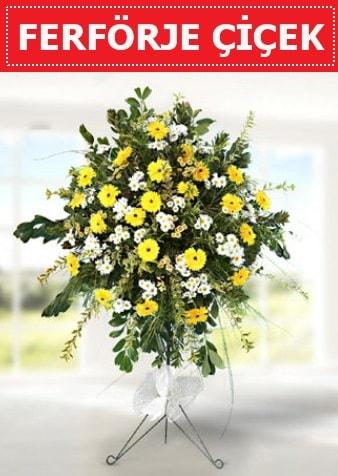 Ferförje çiçeği modeli  Iğdır 14 kasım hediye çiçek yolla