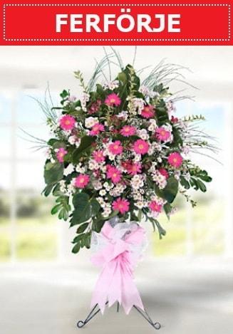 Ferförje düğün nikah açılış çiçeği  Iğdır 12 eylül çiçekçi mağazası