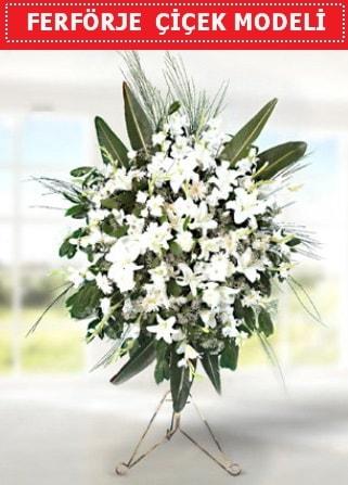 Ferförje çiçek modeli  Iğdır Cumhuriyet çiçek siparişi vermek